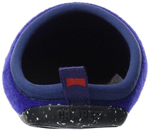 Camper Wabi, Zapatillas de Estar por Casa para Hombre Morado (Medium Purple 035)