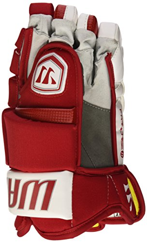 Warrior Senior Franchise 2010 Narrow Hockey Glove – DiZiSports Store