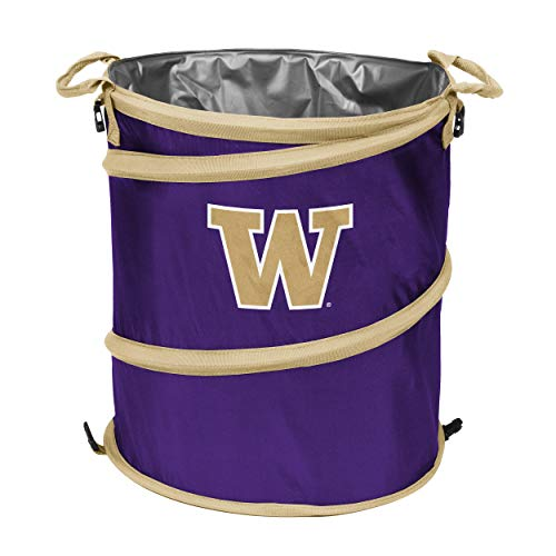 8b3ce9496ac Washington Huskies Trash Can Cooler