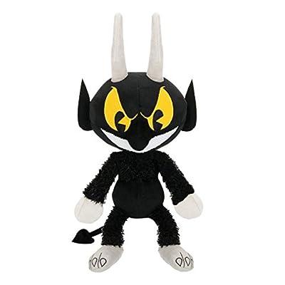 Funko Plush: Cup Head The Devil: Toys & Games [5Bkhe0903661]