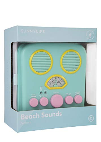 Buy portable radio for the beach