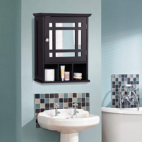 Alek...Shop Idea Decor Room, Medicine Cabinet Wall Mount Kitchen Laundry Storage Cabinet -