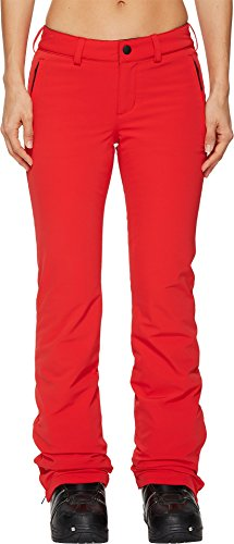 Price comparison product image Bogner Fire + Ice Women's Lindy Fire Red 8