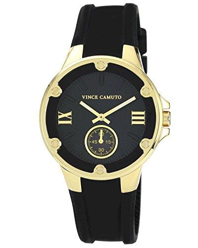VINCE CAMUTO watch Quartz VC / 5078BKBK