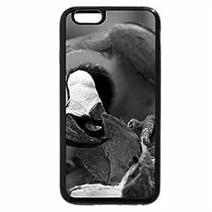 iPhone 6S Case, iPhone 6 Case (Black & White) - Ara