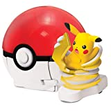 Pokemon Quick Attackers Pikachu