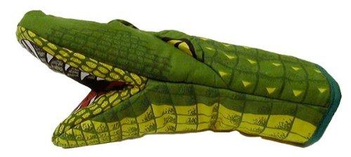 Shark Mitt Oven - Alligator Oven Mitt