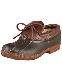 Kenetrek Men's Duck Shoe Waterproof Slip-On