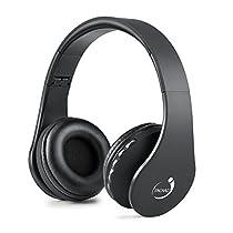 JINCHAO Bluetooth 4.0 Auriculares+Micrófono Multifuncional Inalámbrico
