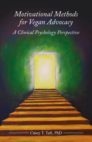 Motivational Methods for Vegan Advocacy: A Clinical Psychology Perspective