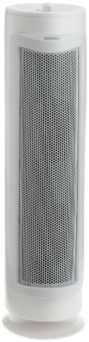 Holmes True HEPA 3 Speed Tower Allergen Remover, HAP716-U (Speed Fan Control 3 Dial)