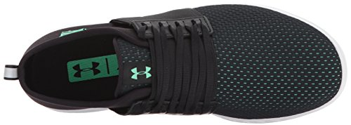 Shoes 24 003 Armourcharged m Under Charged Black Green Nu vapor Hombre 7 wgIxOq