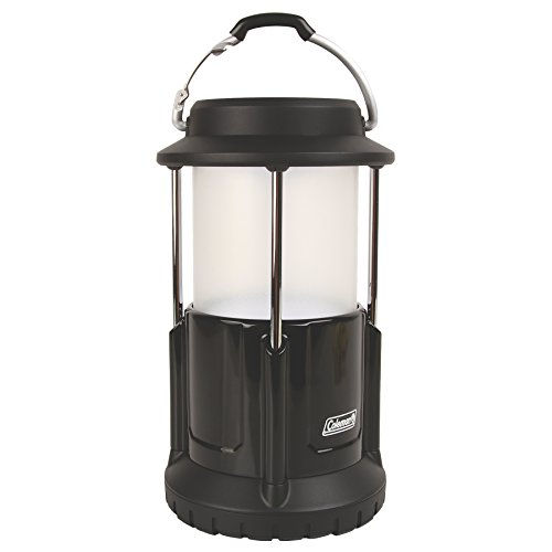 Coleman Lanterne portable LED 4D Pack-Away