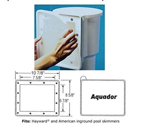 (Aquador Standard 1090 (Hayward))