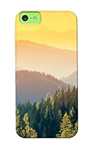 New Golden Switzerland Tpu Case Cover, Anti-scratch Honeyhoney Phone Case For ipod touch4