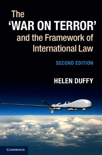 Download The 'War on Terror' and the Framework of International Law Pdf