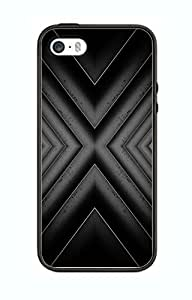 Case Cover Hard Plastic Google Nexus 6 Protection Design Metal Design MD08