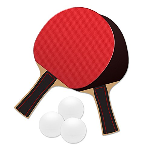 Midsize Ping Pong Table 40 X 70 Inches Includes Net