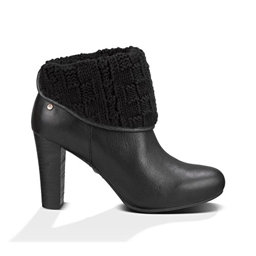 UGG, Women Dandylion Tres Black, Größe 38