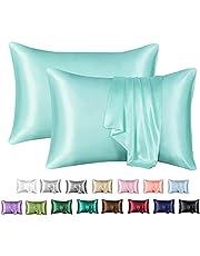MR&HM Satin Pillowcase