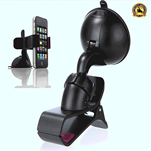 Car Phone Holder | Mount,CD Slot Car Phone Mount Universal C