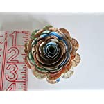World-Travel-Theme-Party-Decorations-Set-of-6-Atlas-Book-Page-Roses-3-Big-Blooms-Time-Traveler-Steampunk-Birthday-Party-Wedding-Shower