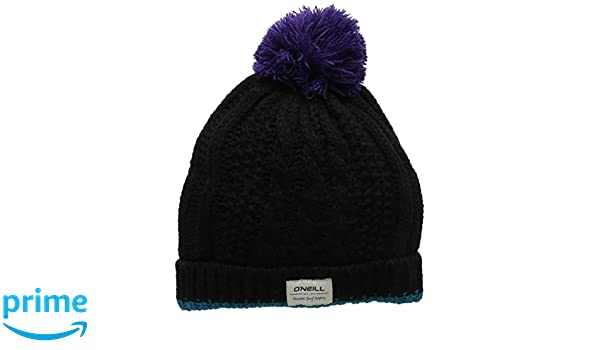 O Neill Mujeres de BW Everyday Beanies, Negro out: Amazon.es: Deportes y aire libre