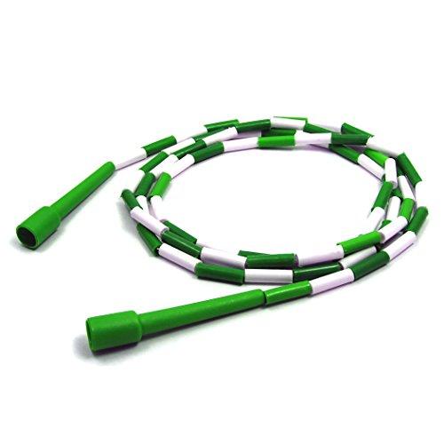 Dick Martin Sports MASJR7 Plastic Jump Rope, 0.5