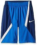 NIKE Boys' Dry Avalanche Basketball Shorts, Game