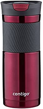 Contigo SnapSeal Byron Vacuum Insulated 20 Oz Travel Mug