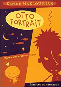Otto portrait par Karine Mazloumian