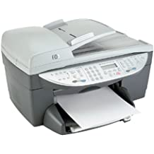 HP OfficeJet 6110 All-in-One Multifunction