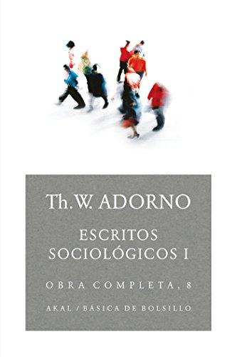 Escritos Sociologicos / Introduction to Sociology (Basica De Bolsillo / Pocket Basic) (Spanish Edition)