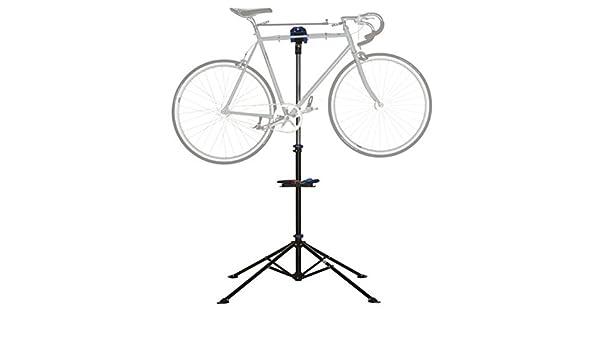 Crivit – Soporte para reparación de bicicletas y también para ...