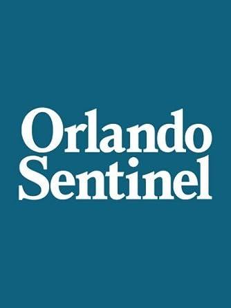 Amazon com: Orlando Sentinel: Kindle Store