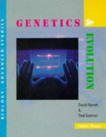 Genetics and Evolution (Biology Advanced Studies)