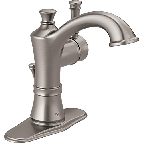 Delta Valdosta 15757LF-SP Bathroom faucet