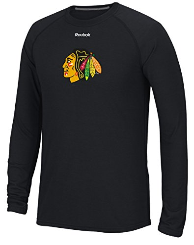 (Chicago Blackhawks Reebok NHL