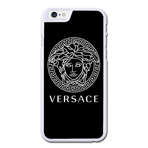 Coque,Versace Logo Pattern Coque iphone 6 Case, Coque iphone 6S Case, Hard Case Cover Skin For Coque iphone 6 4.7 pouce,Cas De Téléphone