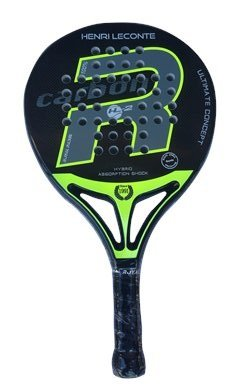 Royal Padel M-27 Henri Leconte 2018: Amazon.es: Deportes y ...