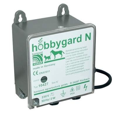 Horizont Hobbygard N, 230 V Weidezaungerät