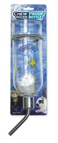 Kaytee Chew-Proof Water Bottle, 26-Ounce