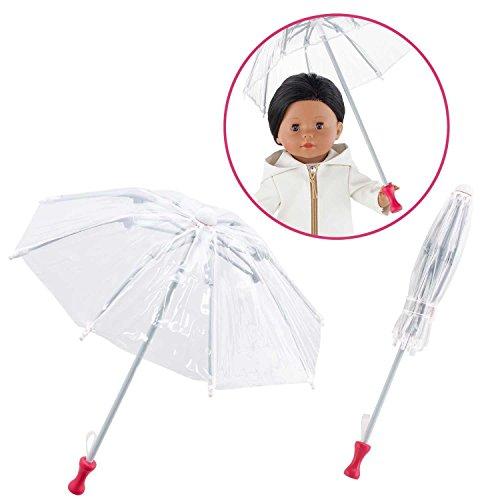Corolle DJB74 - Parapluie pour Poupée