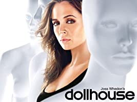 Dollhouse - Season 1