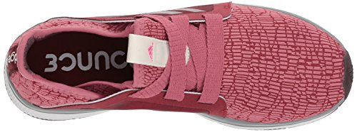 Edge Maroon Night adidas Shoe W Lux Shock Women's Running Red Pink Noble 5xqxSFw