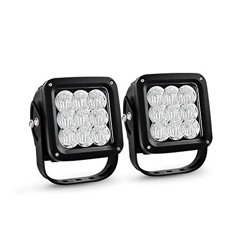 Свет бары Nilight 2PCS 4.5Inch 27W