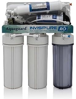 Eureka Forbes Aquaguard UTC RO+UV+MTDS 8-litres Water
