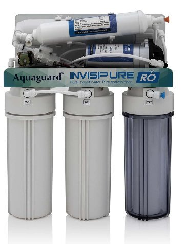 6aec5cd56 Eureka Forbes Aquaguard Invisipure Ro Under The Sink Ro Water Purifier   Amazon.in  Home   Kitchen