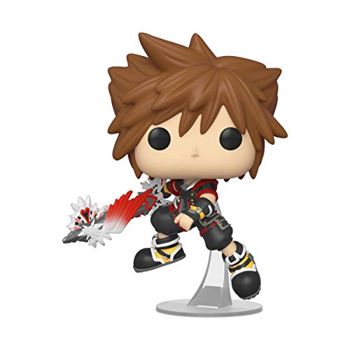 Funko Pop! Disney Kingdom Hearts 3 - Sora w/Shield