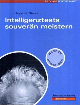 Intelligenztests souverän meistern